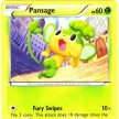 XY8 - BREAKThrough  - 005 - Pansage