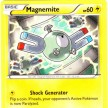 XY8 - BREAKThrough  - 052 - Magnemite