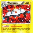 XY8 - BREAKThrough  - 054 - Magnezone