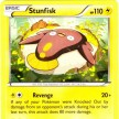 XY8 - BREAKThrough  - 056 - Stunfisk