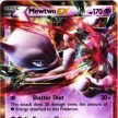 XY8 - BREAKThrough  - 062 - Mewtwo-EX - Ultra Rare