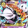 XY8 - BREAKThrough  - 063 - Mega Mewtwo-EX - Ultra Rare