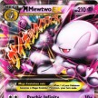 XY8 - BREAKThrough  - 064 - Mega Mewtwo-EX - Ultra Rare