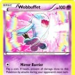 XY8 - BREAKThrough  - 067 - Wobbuffet