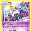 XY8 - BREAKThrough  - 069 - Kirlia