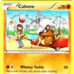 XY8 - BREAKThrough  - 077 - Cubone