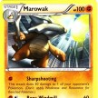 XY8 - BREAKThrough  - 078 - Marowak