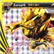 XY8 - BREAKThrough  - 092 - Zoroark BREAK - TURBO - Ultra Rare