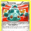 XY8 - BREAKThrough  - 096 - Bronzong