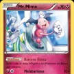 XY8 - BREAKThrough  - 097 - Mr. Mime
