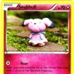 XY8 - BREAKThrough  - 098 - Snubbull