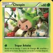 XY8 - BREAKThrough  - 009 - Chespin