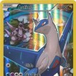 XY Promo - XY79  - Latios Full Art