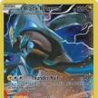 XY Promo - XY80  - Black Kyurem Full Art