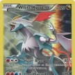 XY Promo - XY81  - White Kyurem Full Art