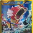 XY9 - TurboLimite - 123 - Gyarados-EX Secret Ultra Rare