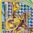 XY9 - TurboLimite - 018 - Golduck BREAK Ultra Rare