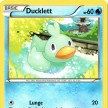 XY9 - TurboLimite - 036 - Ducklett