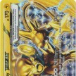 XY9 - TurboLimite - 047 - Luxray BREAK Ultra Rare