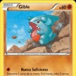 XY9 - TurboLimite - 068 - Gible