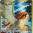 XY-Evoluciones - 104 - Pidgeot-EX Full Art Ultra Rare