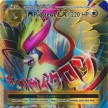 XY-Evoluciones - 105 - Mega Pidgeot-EX Full Art Ultra Rare
