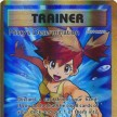 XY-Evoluciones - 108 - Misty`s Determination Full Art Ultra Rare