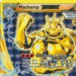 XY-Evoluciones - 060 - Machamp BREAK Ultra Rare
