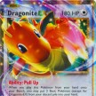 XY-Evoluciones - 072 - Dragonite-EX Ultra Rare