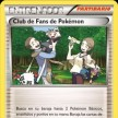 XY10 - Destinos Enfrentados - 107 - Club de Fans Pokemon / Fan Club