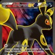 XY10 - Destinos Enfrentados - 119 - Umbreon-EX  - Full Art Ultra Rare