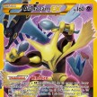 XY10 - Destinos Enfrentados - 125 - Alakazam-EX  - Secret Full Art Ultra Rare