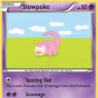 Generations - 032 - Slowpoke