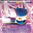 Generations - 037 - Meowstic-EX Ultra Rare