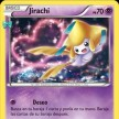 Generations - Radiant Collection RC13 - Jirachi