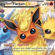 Generations - Radiant Collection RC28 - Flareon-EX Full Art Ultra Rare