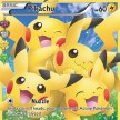 Generations - Radiant Collection RC29 - Pikachu  Full Art Ultra Rare