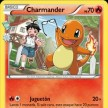 Generations - Radiant Collection - RC3 - Charmander