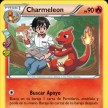 Generations - Radiant Collection - RC4 - Charmeleon