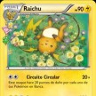 Generations - Radiant Collection - RC9 - Raichu