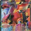 XY11 - Asedio de Vapor - 107 - Volcanion-EX Full Art Ultra Rare