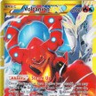 XY11 - Asedio de Vapor - 115 - Volcanion-EX Secret Full Art Ultra Rare