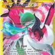 XY11 - Asedio de Vapor - 116 - Gardevoir-EX Secret Full Art Ultra Rare
