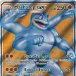 SL3 - Sombras Ardientes - 135 - Machamp-GX Full Art