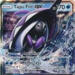 SL3 - Sombras Ardientes - 039 - Tapu Fini-GX Ultra Rare