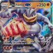 SL3 - Sombras Ardientes - 064 - Machamp-GX Ultra Rare