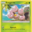 Invasion Carmesi - 004 - Exeggcute