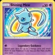 Leyendas Luminosas - 040 - Shining Mew