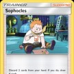 Leyendas Luminosas - 065 - Sophocles