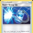 Leyendas Luminosas - 066 - Super Scoop Up